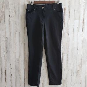 89th & Madison Black Pants